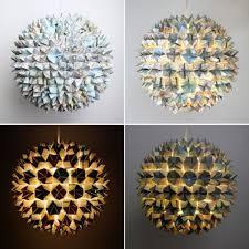 view in gallery spherical road maps diy pendant
