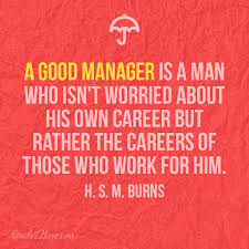 Manager Quotes Quotes about Good manager 100 quotes 42