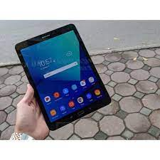 Máy tính bảng Samsung Galaxy Tab S3   Màn 2k Ram 4gb Pin 6000mA khỏe Hỗ trợ  sạc nhanh   Bảo hành 12 tháng tại Playmobile giá cạnh tranh