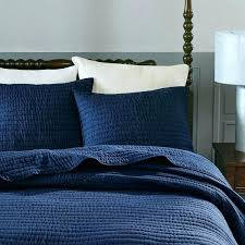Alba Solid Navy Blue Quilt Free Solid Color Quilt Patterns Solid ... & Solid Color Twin Quilt Sets Solid Navy Blue Bedding Solid Color Queen Size Quilts  Solid Color ... Adamdwight.com
