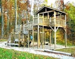 outdoor cat playground outdoor cat playhouse play area backyard build playground center an house enclose build outdoor cat