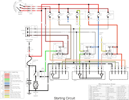 ignition wiring diagram 1130cc com the 1 harley davidson v rod and Harley Tri Glide Plug Accessory ignition wiring diagram 1130cc com the 1 harley davidson v rod and for