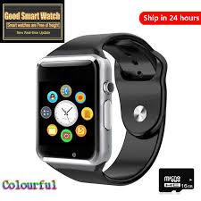 <b>X6</b> Curved Screen Bluetooth Smartwatch TF SIM Camera Men ...