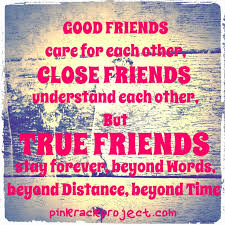 Google Quotes About Friendship