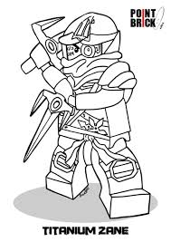Small Picture Nice Ninja Ninjago Coloring Pages 27 mosatt