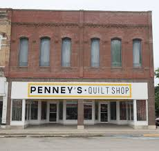 Hamilton Visitor's Guide: Penney's Quilt Shop & Penney's quilt shop, missouri star, solid fabrics, best place to buy solid  fabrics Adamdwight.com