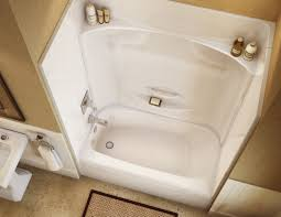 choosing the right bathtubs and showers kdts 2954 alcove or tub showers bathtub