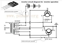 make your own to watt power inverter ups in urdu do science switched on for inverter operation diagram 7