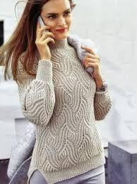 brioche sch sweater knitting sizes 12 14 16 18 20