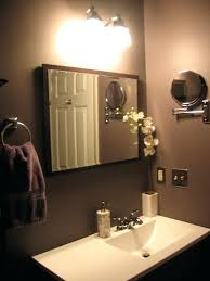 brown bathroom ideas color for remarkable bathing styles idea with red f93 brown