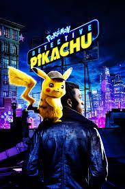 Pokémon Detective Pikachu (2019) - Posters — The Movie Database (TMDb)