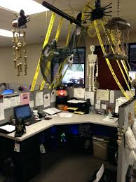 Office halloween ideas Costume Office Halloween Ideas Explore Haunted Cubicle With Phenomenal Decorating Ideas For Office Design And Decorating Ideas Nutritionfood Office Halloween Ideas Nutritionfood