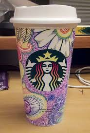 starbucks coffee cup drawing. Perfect Cup Starbucks Coffee Cup Drawing Design Starbucks  Drawing Mug Elegant With Coffee Cup C