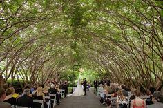 So Romantic Venue Dallas Arboretum Wedding Planner Meggie