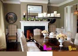 room budget decorating ideas: dining room decorating ideas on a budget