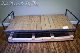 surprising diy daybed with trundle 25 9 furniture
