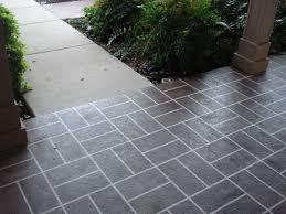 Concrete By Design Austin Painted Concrete With Industrial Product Makes Concrete