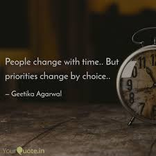 150 Best People Change Quotes And People Change With Time Sayings