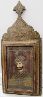 antique picture frames. Dated 19th Century Antique Picture Frames R