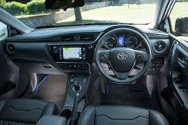 New Toyota Auris 1.8 Hybrid Icon Tech Tss 5Dr Cvt [leather] Hybrid ...