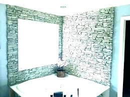 garden tub shower tubs for bathrooms combo corner mobile faucet home