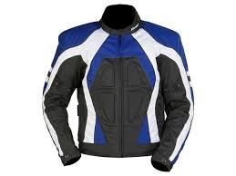 rayven stinger jacket blue