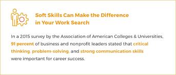 7 Essential Skills For Todays Job Market Jobs Livecareer