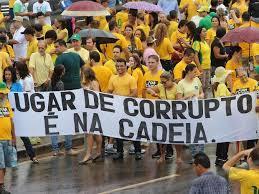 Resultado de imagem para filtros contra corrupção