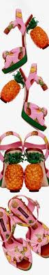 <b>Dolce</b> and <b>Gabbana</b> #<b>Pineapple</b> Sandals in 2020 | <b>Dolce gabbana</b> ...
