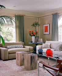 Natural Color Living Room Living Room Bring Summer Into The Living Room With Coastal