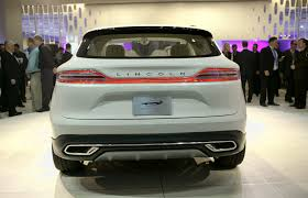 2018 lincoln mkc spy shots. simple lincoln photo gallery of the 2018 lincoln mkc throughout lincoln mkc spy shots l