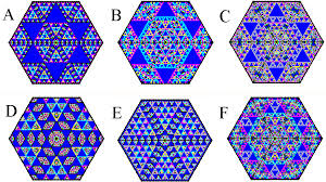 Mathematical Patterns Enchanting Patterns In Pascal's Triangle With A Twist How About The