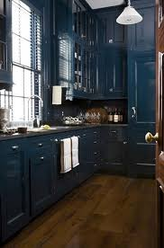 blue grey kitchen cabinets. Wonderful Grey Farrow And Ball 30 Hague Blue On Kitchen Cabinets  Navy Blue  For Grey Kitchen Cabinets K