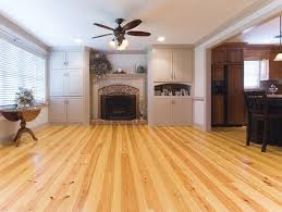 Southern New Heart Pine Flooring Wood Floors Augusta