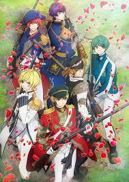 Anichart Summer 2018 Anime Chart Senjuushi