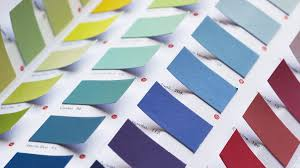 Little Greene Introduces New Paint Colour Card Buy At