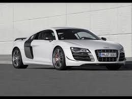 2011 Audi R8 GT - Front Angle - 1280x960 - Wallpaper