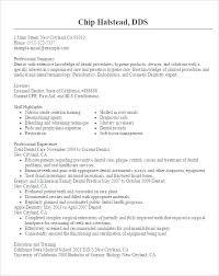 dental student resumes dental resume examples full size of dental hygiene student resume