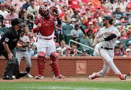 SF Giants offense held to one run again ...