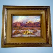 weekly paintings by terry d chacon jack s fine art and framing