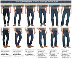 Dickies Size Chart Women S Mens Fit Guide How To Measure Mens Clothing Dickies