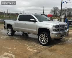 2015 Chevrolet Silverado 1500 Oe Performance 169 Supreme ...