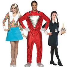 Classic TV Costumes