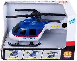 <b>Big Motors Полицейский вертолет</b> (2018-1E) - цены в Харькове ...