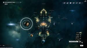Complete Star Chart Warframe Beginners Guide 10 Tips For New Players