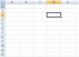 Square Grid Excel Chart How To Make Cells Perfect Squares In Excel Super User