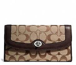 Women s New Coach Wallets
