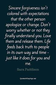 Quotes About Forgiveness Best Forgiveness Quotes And Sayings Quotes About Forgiving