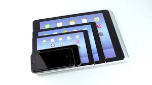 ipad size comparison apple ipad pro size comparison to other apple devices mockup