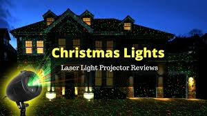 What Are The Best Christmas Projection Lights The 10 Best Christmas Laser Lights Projector Of 2020 Reviews